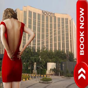 Escort In Hotel Novotel