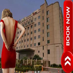 Escort In Hotel redfox